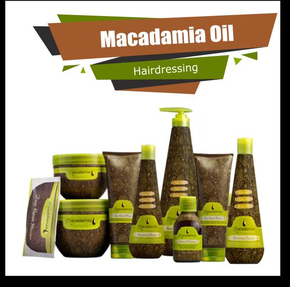 Macadamia Professional Hair Care Cosmetics