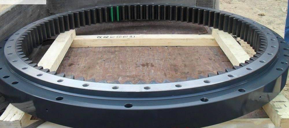 slewing bearing for excavator  KOMATSU PC400lc-5
