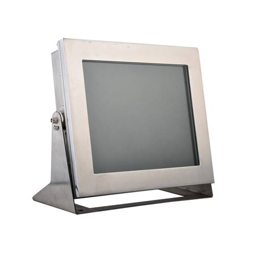 ATEX 17inch LCD Explosion Proof Monitor