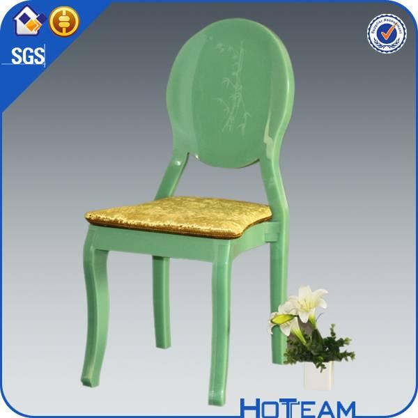 high quality customized acrylic chair