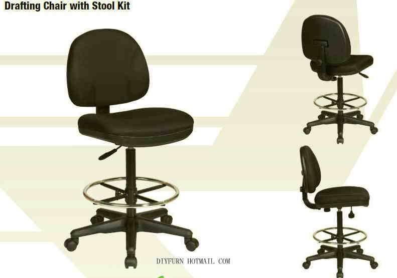 office/typist/clerk/staff/high chair