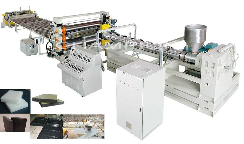 Stone Plastic Paper Machine Stone paper making machine