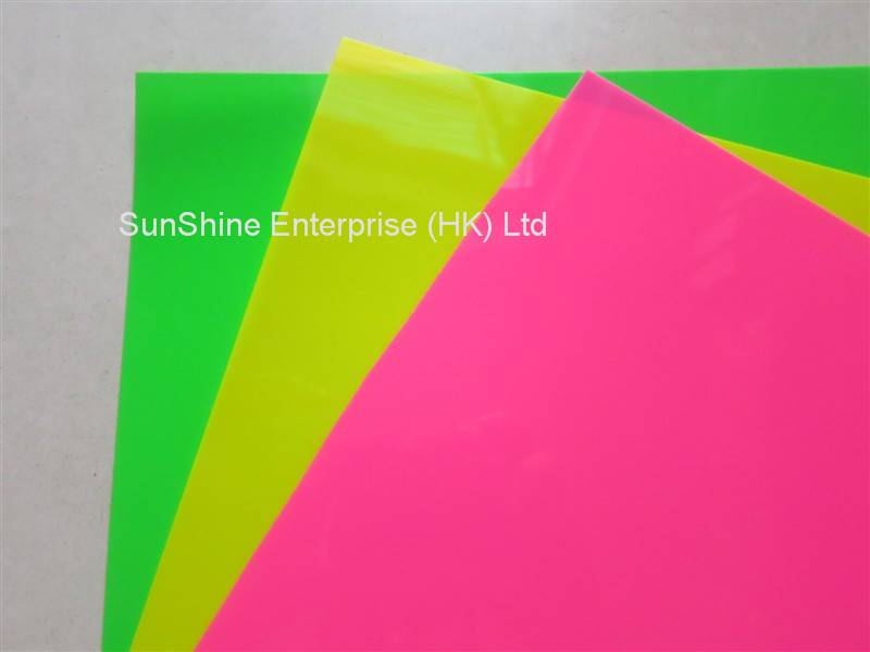 eco-friendly plastic pp(polypropylene) sheet