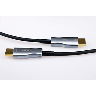 UTOPTICAL HDMI Fiber Cable 333 feet Light High Speed Support 18.2 Gbps 4K at 60Hz HDMI 2.0 , Flexi