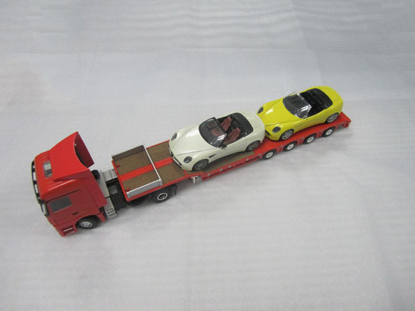 1:50 metal lorry model manufacturer