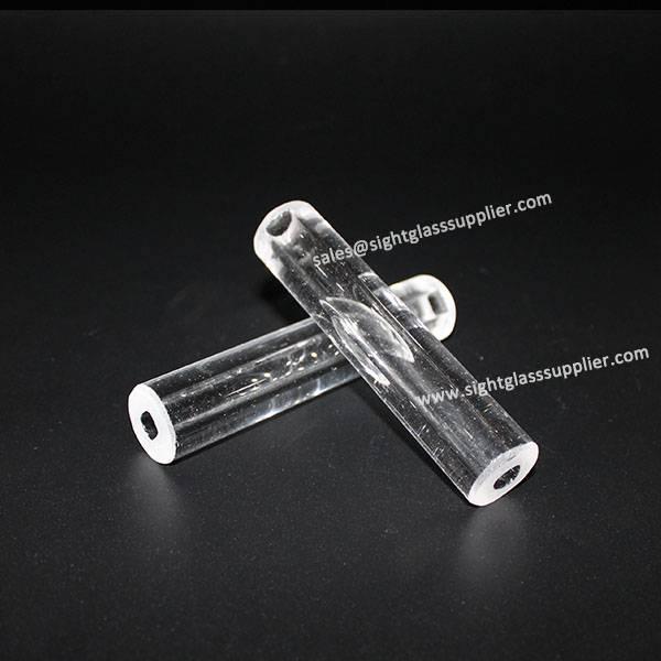High Quality Capillary Quartz Glass Tube