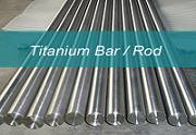 Bar and Rod