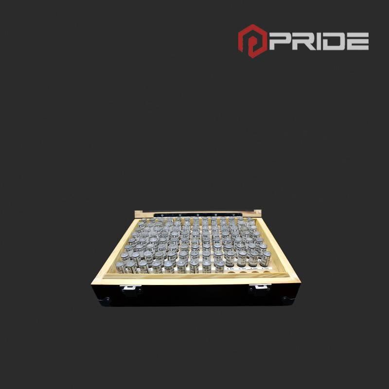 PIN GAGE SETs 5.050-10.000