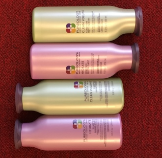 Pureology stock