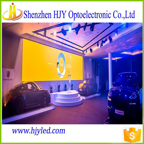 Shenzhen Factory P6 Smd Full Color indoor Led Display
