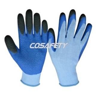 Latex Coated Gloves (2052)