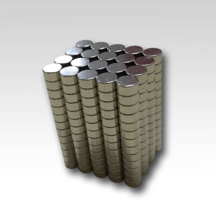 Wholesale Neodymium Magnet / Permanent Magnet / Strong Latch Magnet for Sale