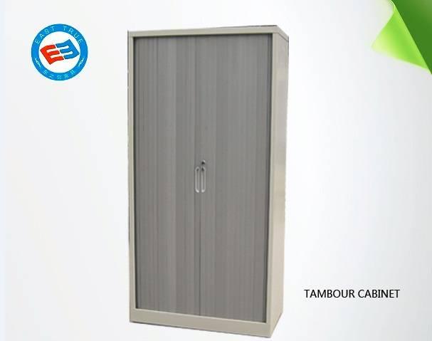 Steel tambour door roller shutter door filing cabinet office furniture Multiuse