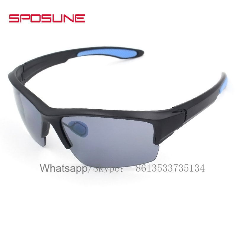 2018 Newest design cycling outdoor activity unbreakable sport shades sunglasses