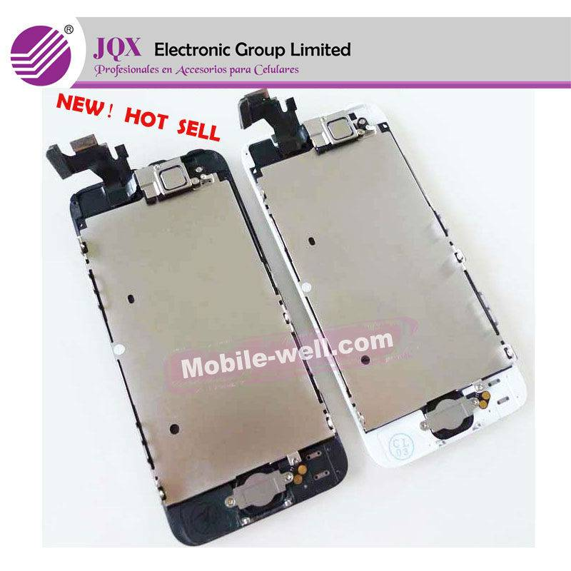 For Iphone 5 New Original LCD Display with touch digitizer