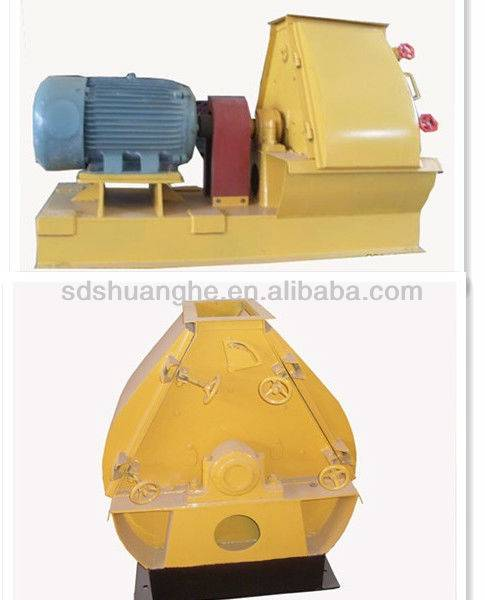 water drop type hammer mill for poultry feed