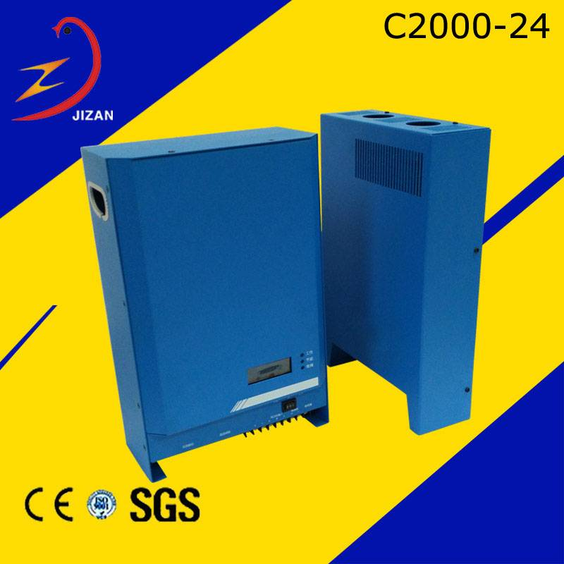 pure sine wave solar power inverter C2000