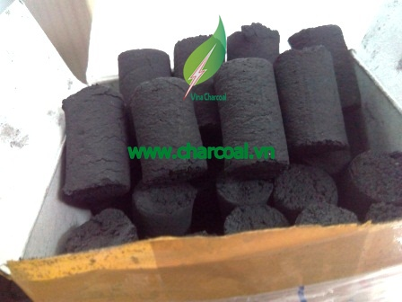 Finger Charcoal for Hookah Shisha with nice shape and helpful usage
