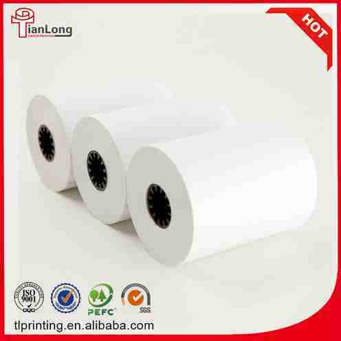 Cheap Price Thermal Paper Roll For Cash Register