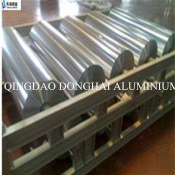 8011 alloy aluminium foil