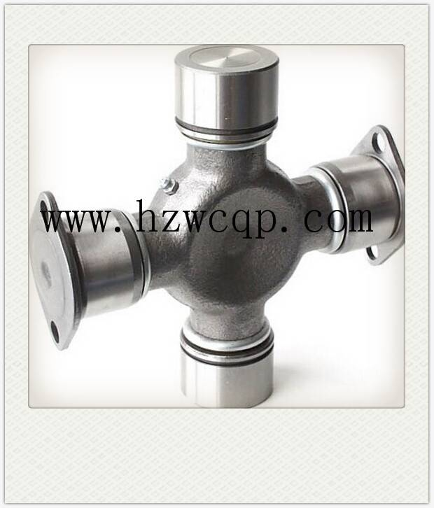 581 Universal Joint for Agricultural Machinery and Heavy Duty