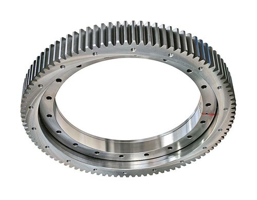 A Good quality for all model Excavator slewing bearing latest products in market