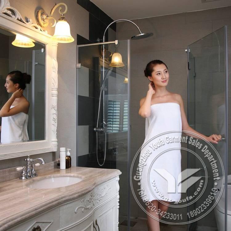 Wholesale bath towel/cotton hotel towel/towel set