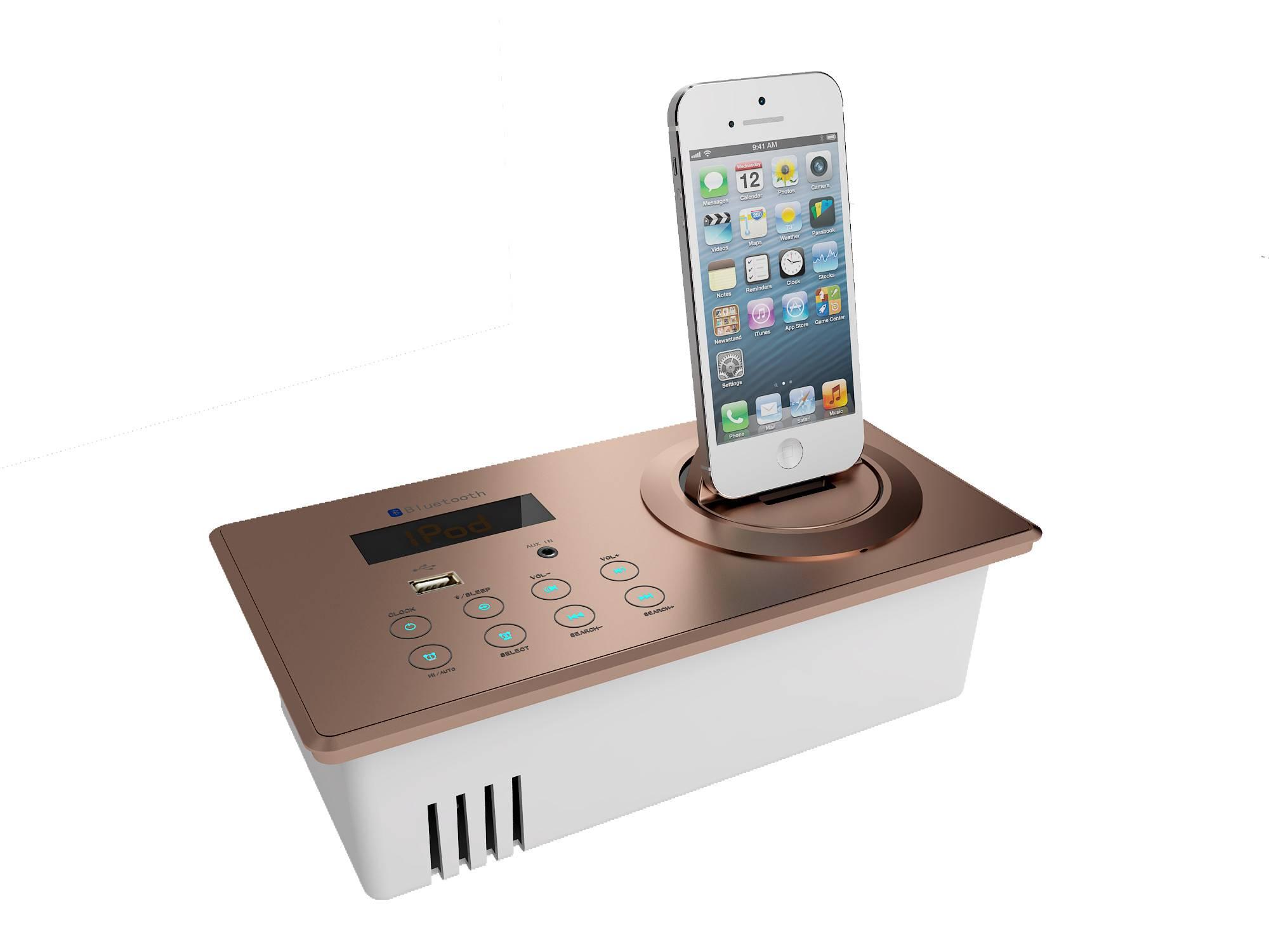 Sofa Bluetooth Audio System SM-604B
