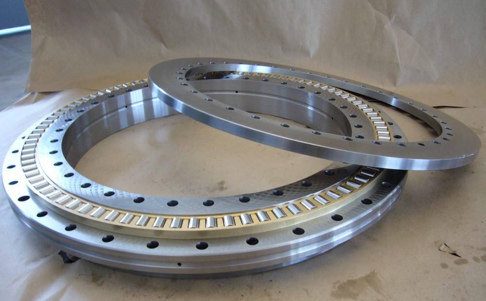 Long Term Supply Slewing Bearing Turntable Bearing Cross Roller Bearing