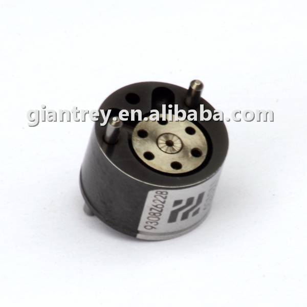 High output common rail injector control valve 28239295 /  9308-622b