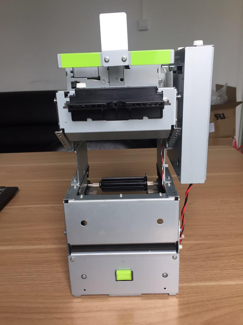 KIOSK POS terminal thermal printer EPSON EU-T432