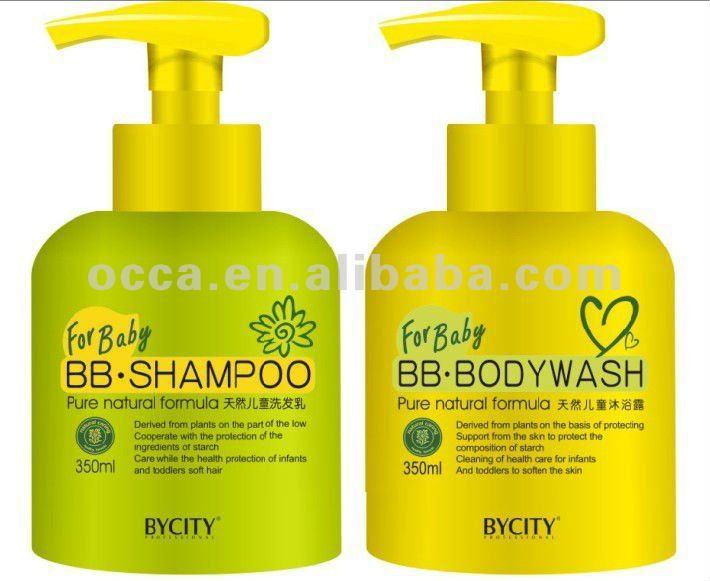 Professional sulfate free shampoo&clarifying shampoo