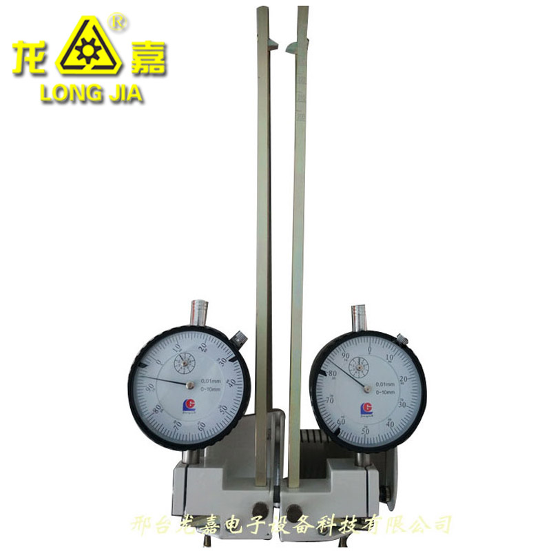 DY-2 Butterfly Stretch Instrument Displacement meter