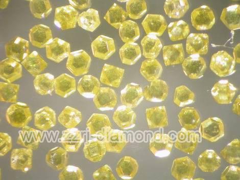 Synthetic diamond& CBN micron powders