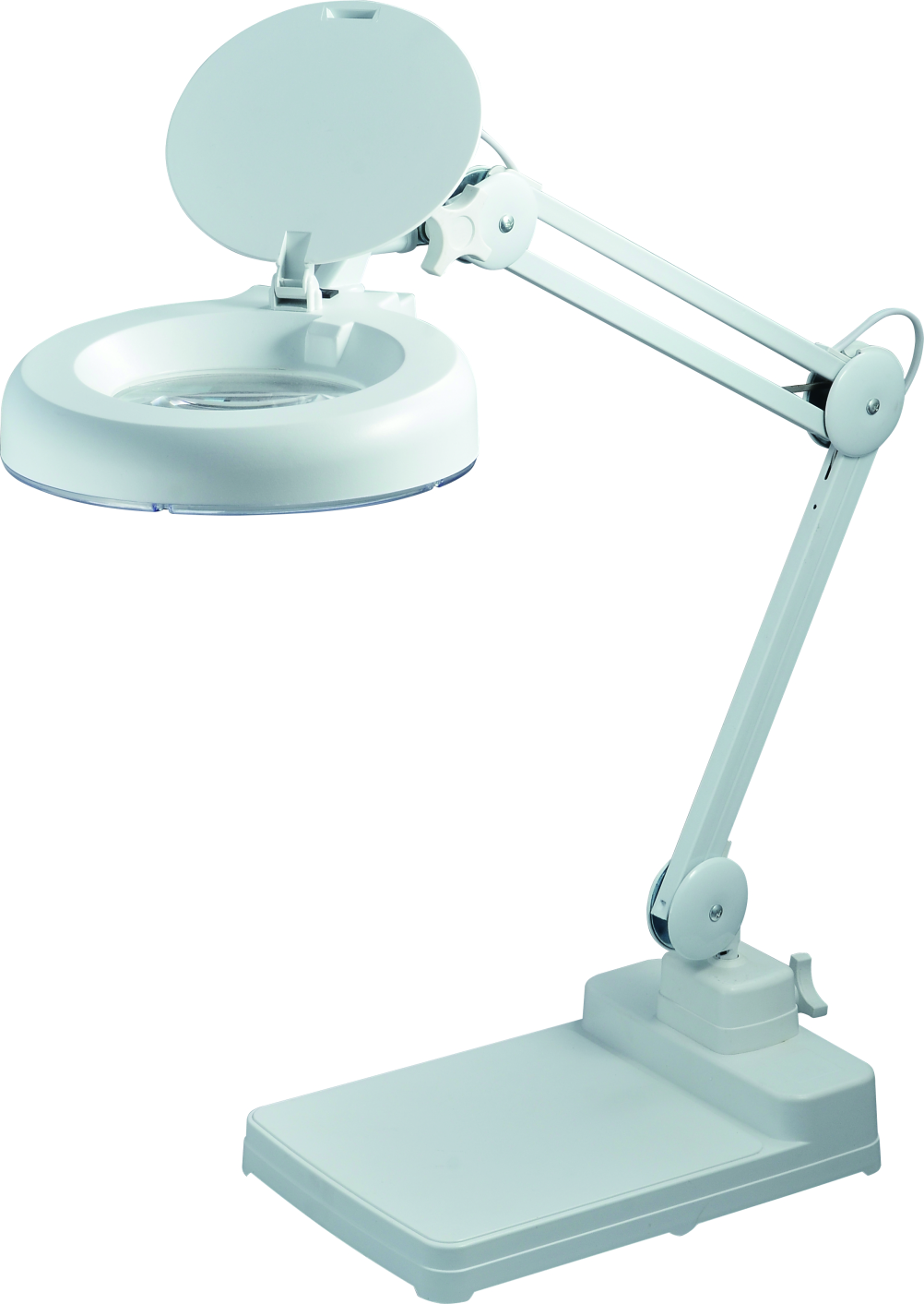 Magnifying Lamp Table Magnifier Base (8606DL)