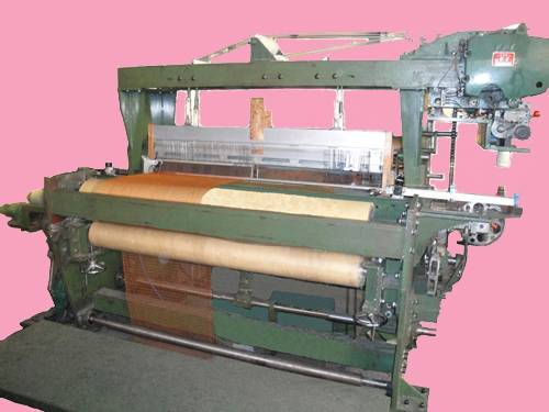 steel cord conveyor belt weaving loom