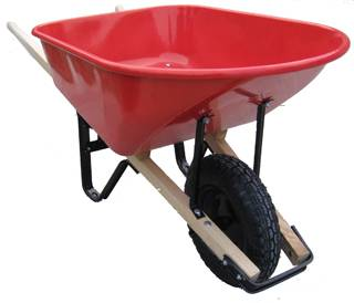 wheelbarrow WB7805