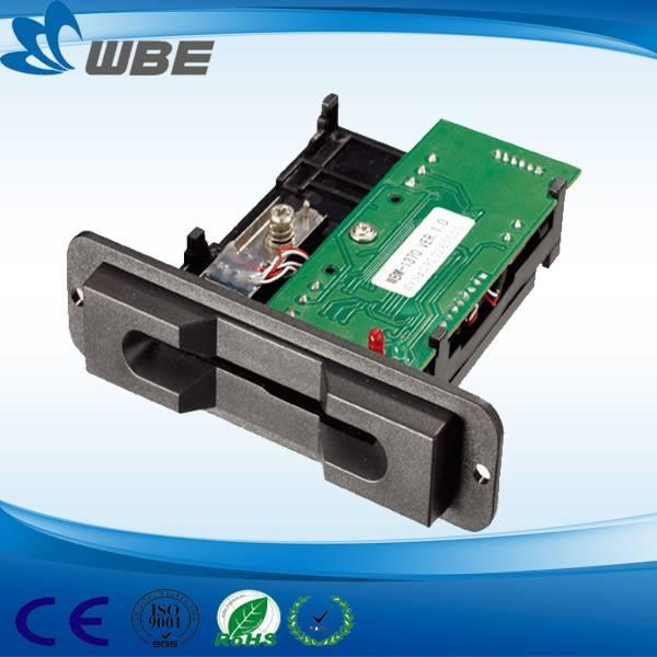 Half-insert magnetic card reader (WBM1300)