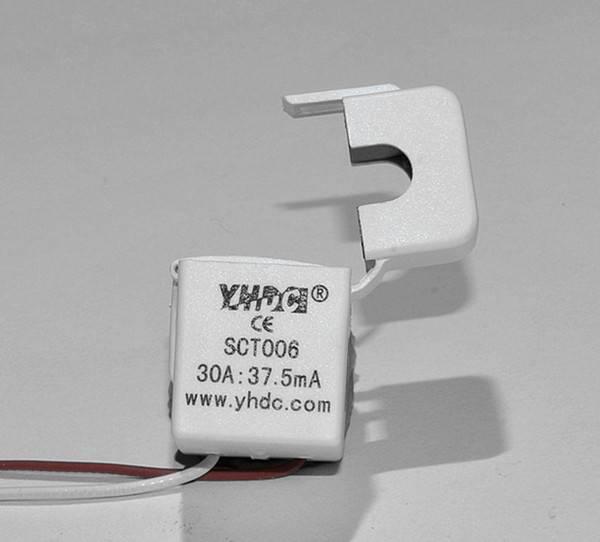 30A SCT-006 split core current transformer
