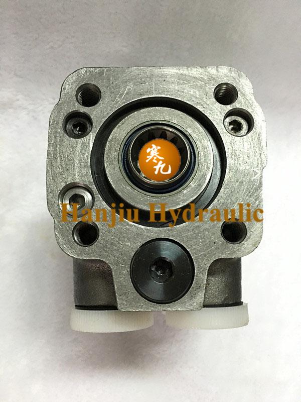 102S Orbitrol/hydraulic steering units