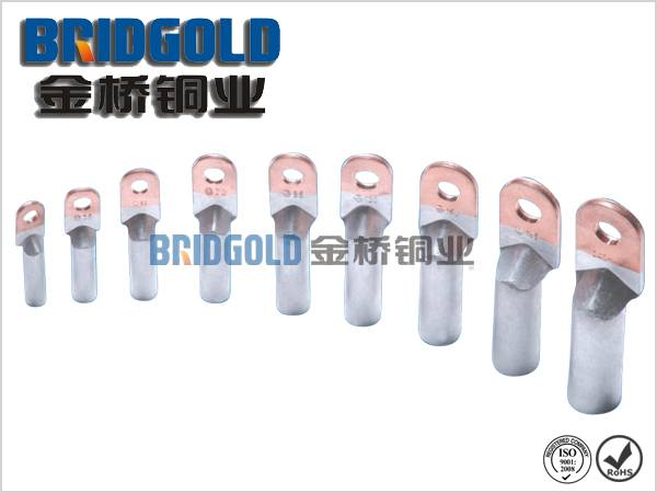 Free Samples Copper Tubular Lugs