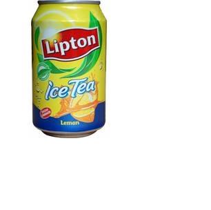 Lemon Ice Tea 330ml