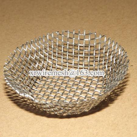 alloy casting filter