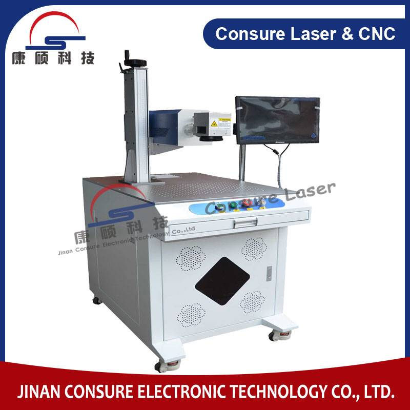 CO2 Laser Marking Machine for Nonmetal materials