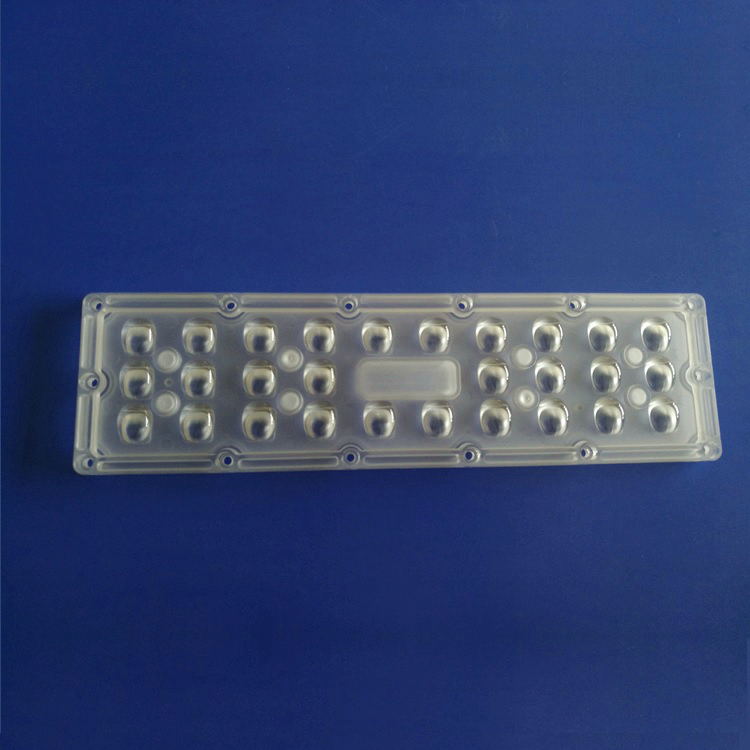 Led Lens Module For 28pcs 5050 Leds