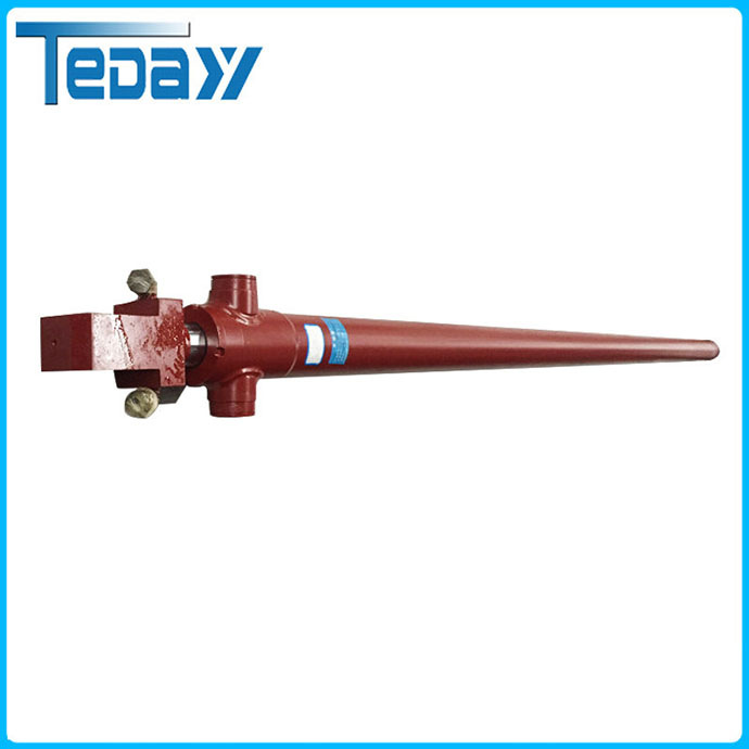 Chinese Hydraulic Cylinders with High-Performance