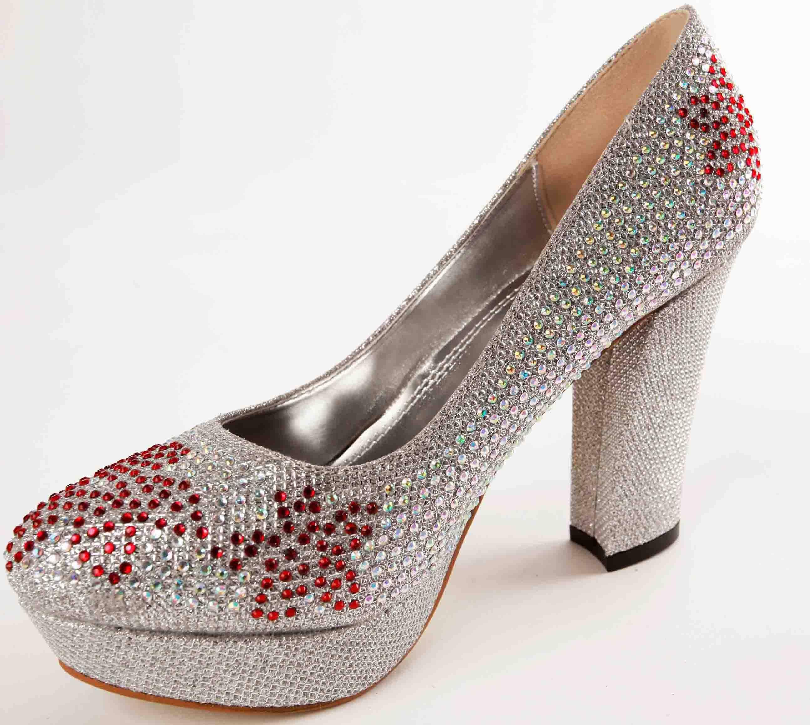 women high-heel shoes