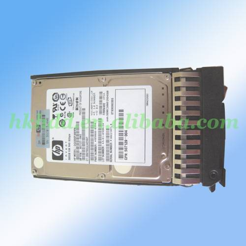 146G serve hdd for hp 507125-B21