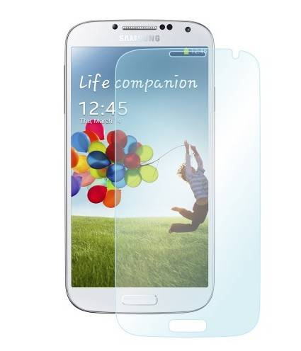 premium tempered glass screen protecortor for samsung S4 9500