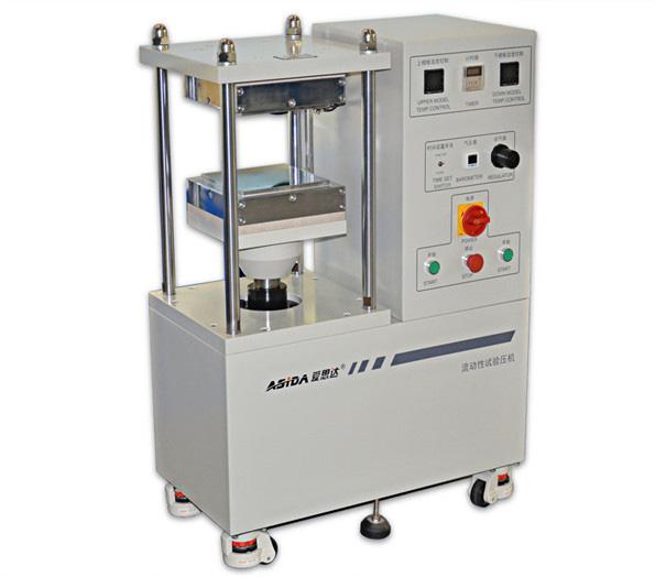 Fluid Testing Machine LD11